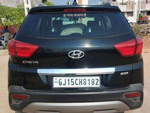 2018 Hyundai Creta AT for sale in Bhavnagar