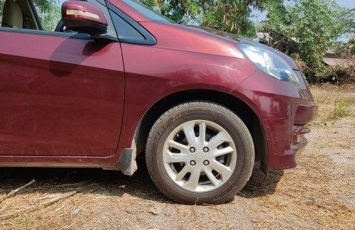 Used Honda Amaze VX i DTEC 2014 MT for sale in Hyderabad
