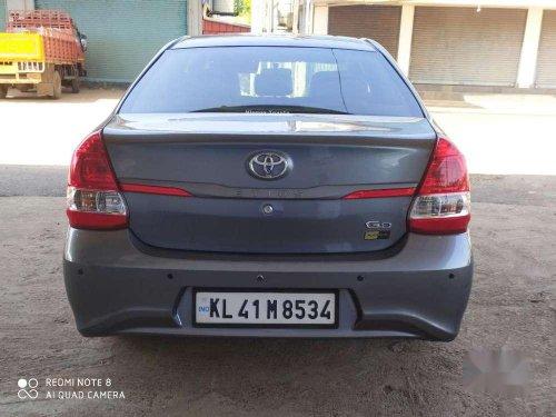 Used 2017 Toyota Etios MT for sale in Kochi