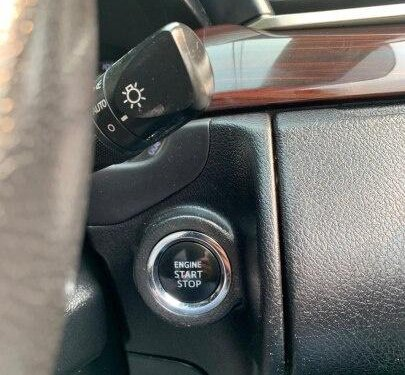 2017 Toyota Innova Crysta 2.4 ZX MT in New Delhi