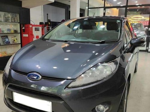 2012 Ford Fiesta MT for sale in Chennai