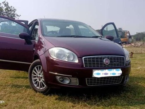 Used 2012 Fiat Linea Emotion MT for sale in Nagpur