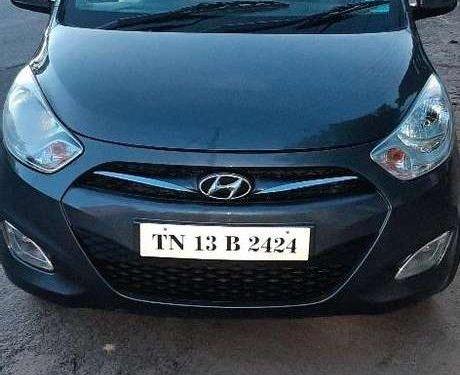 Used 2014 Hyundai i10 Sportz MT in Pondicherry