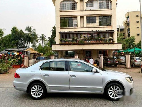 2015 Skoda Superb 1.8 TSI MT for sale in Mumbai