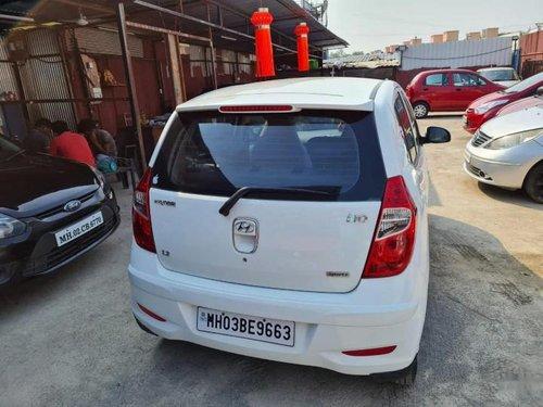 2012 Hyundai i10 Sportz 1.2 MT for sale in Pune