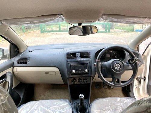 Used 2010 Volkswagen Polo MT for sale in New Delhi