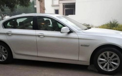 2013 BMW 5 Series AT for sale in New Delhi