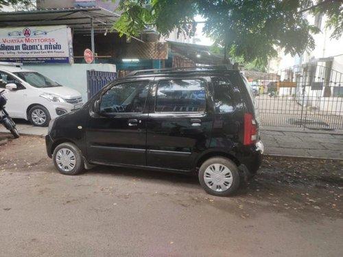 2008 Maruti Suzuki Wagon R VXI MT in Chennai