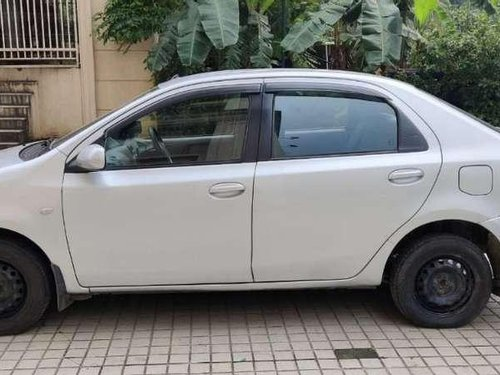Toyota Etios G, 2011, Petrol MT for sale in Thane