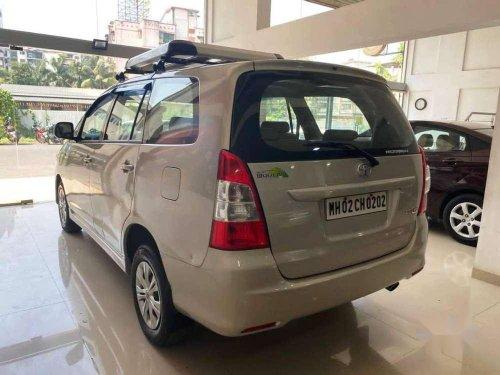 Used 2012 Toyota Innova 2.5 GX 8 STR MT in Mumbai