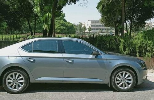 2018 Skoda Superb LK 1.8 TSI AT in New Delhi