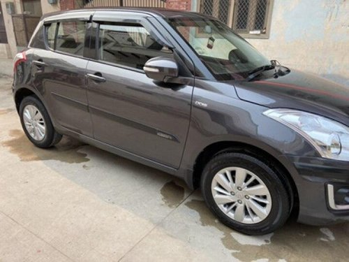 Used 2015 Maruti Suzuki Swift ZDi MT for sale in Gurgaon