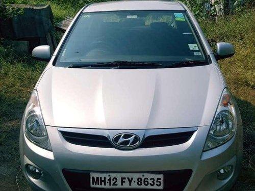 2010 Hyundai i20 Asta 1.2 MT for sale in Pune