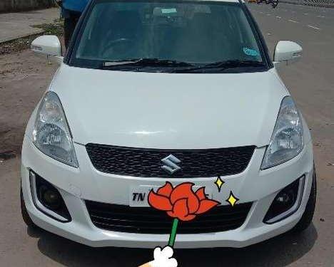 Maruti Suzuki Swift, 2016, Diesel MT in Chennai