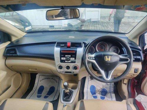 Honda City 1.5 S, 2009, Petrol MT in Chennai