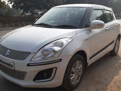 Used Maruti Suzuki Swift ZXi 2016 MT for sale in Lucknow -9