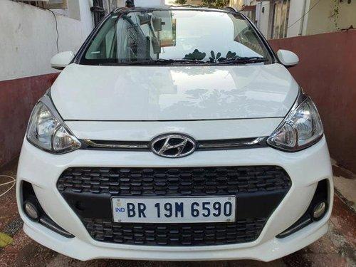 Hyundai i10 Asta 2018 MT for sale in Kolkata