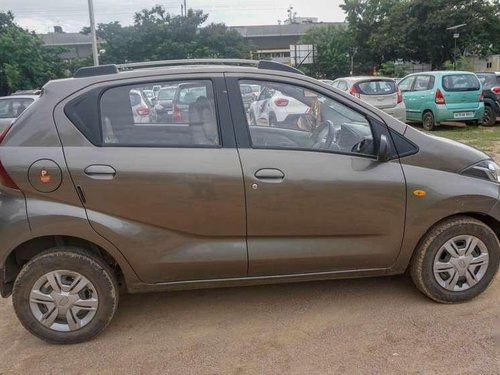 2016 Datsun Redi-GO MT for sale in Hyderabad