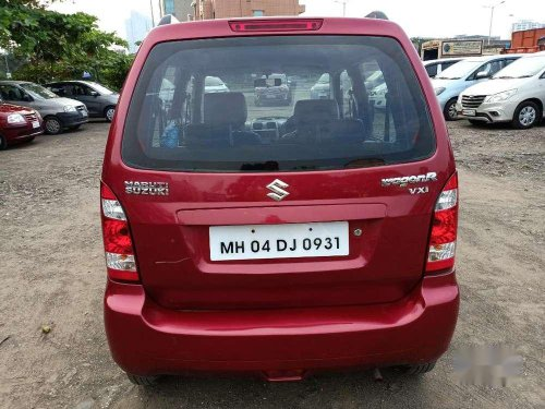 Used Maruti Suzuki Wagon R VXI 2007 MT for sale in Mumbai