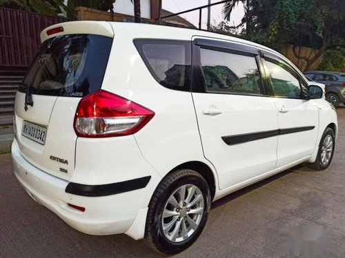 Maruti Suzuki Ertiga ZDI 2013 MT for sale in Pune-15