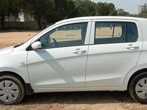 2019 Maruti Celerio VXi AMT AT in Ahmedabad