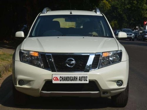 Used 2014 Nissan Terrano AT for sale in Chandigarh