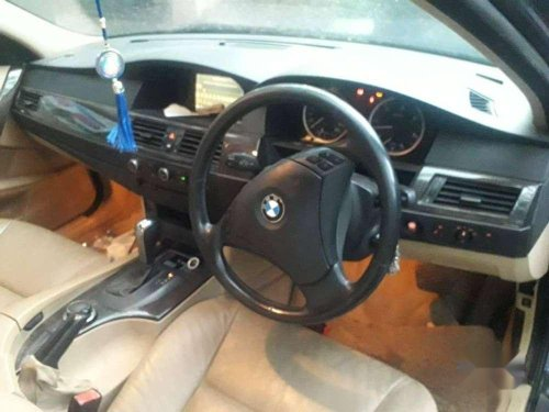 Used 2008 BMW 5 Series AT for sale in Tiruppur
