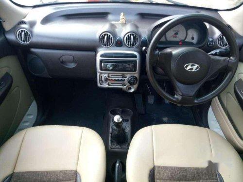 2010 Hyundai Santro Xing GLS MT for sale in Ahmedabad