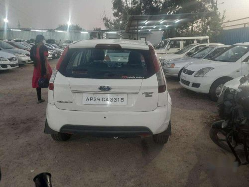 Used 2013 Ford Figo MT for sale in Hyderabad-1