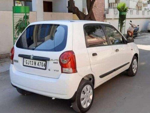 Maruti Suzuki Alto K10 VXi, 2011, CNG & Hybrids MT in Rajkot