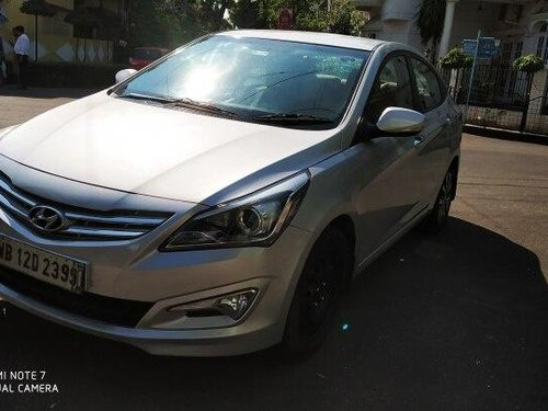 2015 Hyundai Verna 1.6 VTVT S Option MT in Kolkata