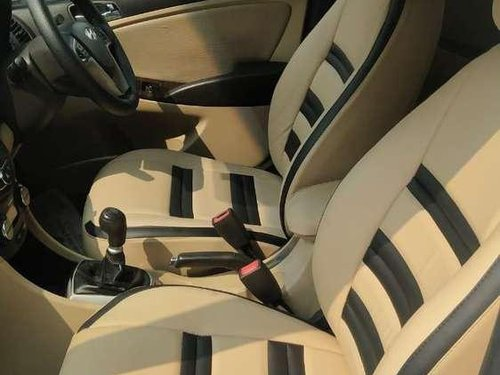 Hyundai Fluidic Verna 1.6 CRDi SX, 2013,MT for sale in Jaipur