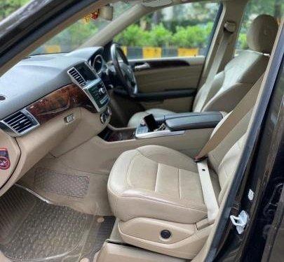 2015 Mercedes Benz M Class ML 250 CDI AT in Mumbai
