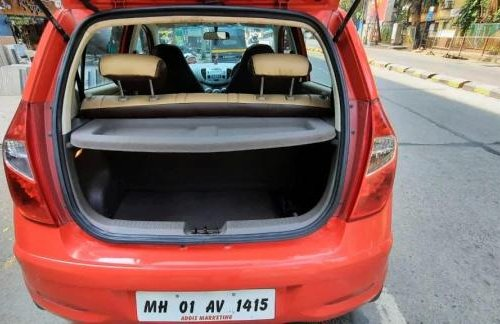 2010 Hyundai i10 Asta 1.2 with Sunroof AT in Mumbai