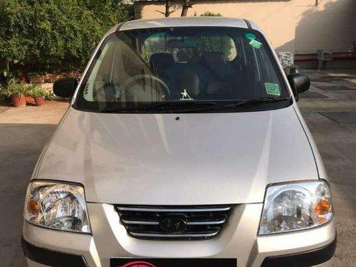 Used 2007 Hyundai Santro Xing GLS MT in Rajkot