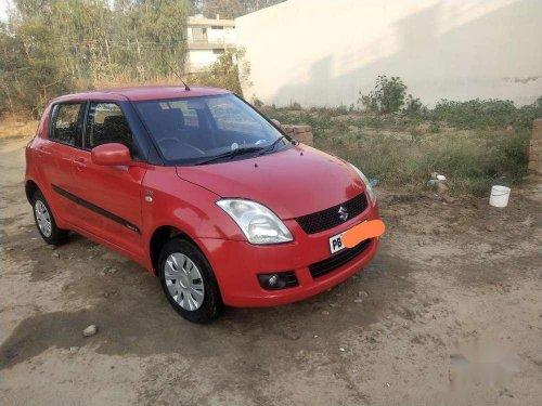 Maruti Suzuki Swift VDi ABS, 2008, Diesel MT in Ludhiana