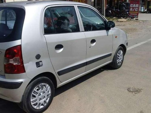 2009 Hyundai Santro Xing GLS LPG MT in Hyderabad