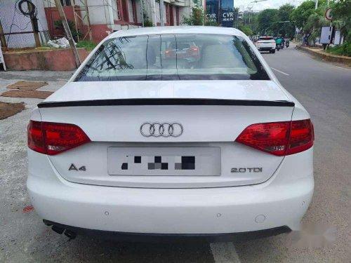 2013 Audi A6 2.0 TDI Premium Plus AT in Hyderabad