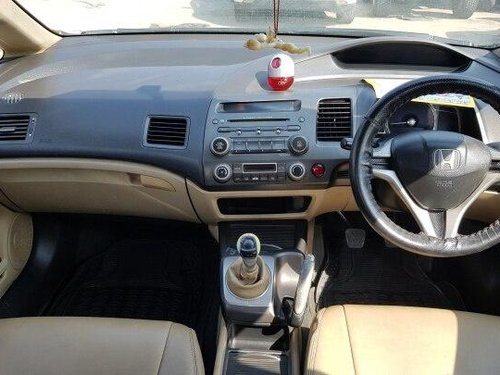 Used 2006 Honda Civic MT for sale in Pune-1
