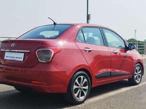 2014 Hyundai Xcent MT for sale in Nashik