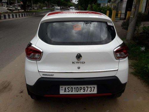 Renault Kwid RXT, 2018, Petrol MT in Guwahati