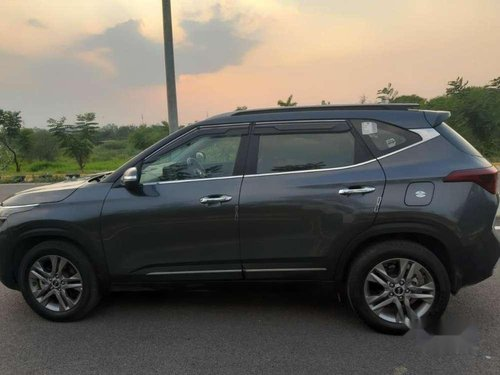 2019 Kia Seltos AT for sale in Hyderabad