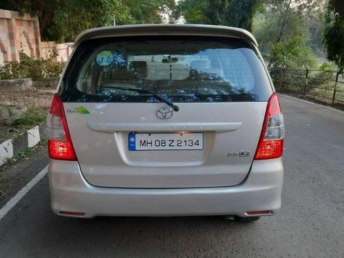 Toyota Innova 2.5 GX 8 STR 2012 MT for sale in Aurangabad