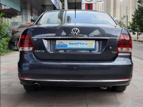 Used Volkswagen Vento 2015 MT for sale in Pune
