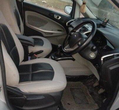 Used Ford EcoSport 1.5 Ti VCT MT Trend 2013 MT in New Delhi
