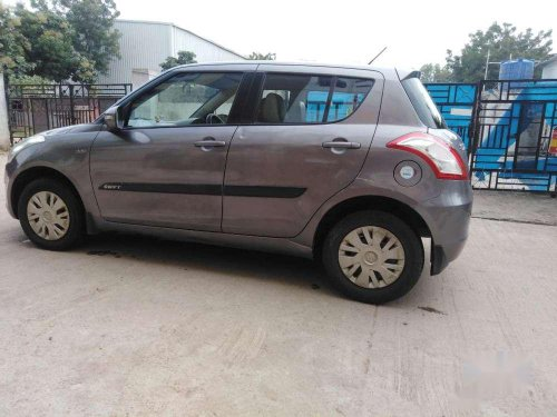 Maruti Suzuki Swift VDi, 2012, Diesel MT for sale in Hyderabad