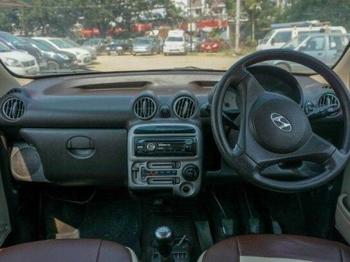 Used 2010 Hyundai Santro Xing MT for sale in Hyderabad