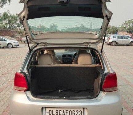 Used Volkswagen Polo 2014 MT for sale in New Delhi