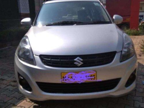 Maruti Suzuki Swift Dzire 2015 MT for sale in Pune