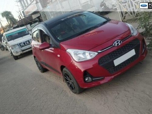 2017 Hyundai i10 Sportz MT for sale in Silchar